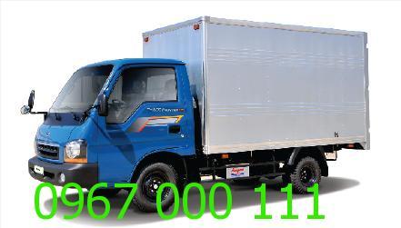 Cho thuê xe tải 5 tạ (500kg)