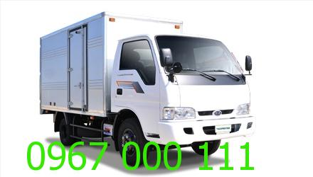 Cho thuê xe tải 1 tấn 5 (1,5 tấn)