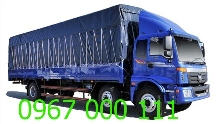Cho thuê xe tải 8 tấn, 10 tấn, 15 tấn