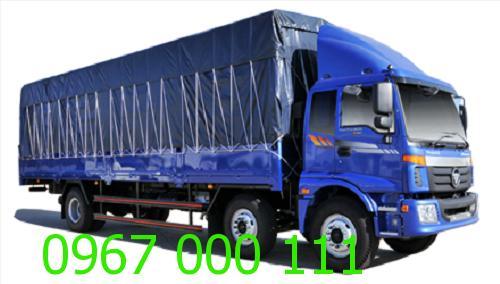 Cho thuê xe tải chở hàng toàn quốc