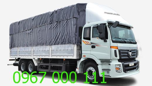 Cho thuê xe tải chở hàng 20 tấn