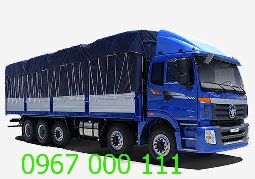 Nhận chở hàng thuê từ Hà Nội đi Bắc Ninh