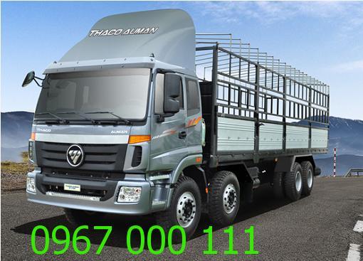 Xe tải chở hàng thuê giá rẻ tại Hà Nội