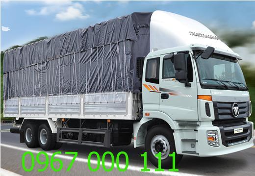 Thuê xe tải 10 tấn giá rẻ