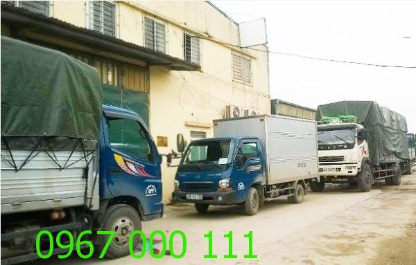 Vận tải hàng hóa theo hợp đồng giá ưu đãi