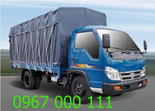 Vận tải hàng hóa Hà Nội đi Hải Phòng