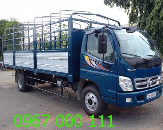 Thuê xe tải tại khu vực Khuất Duy Tiến - Thanh Xuân
