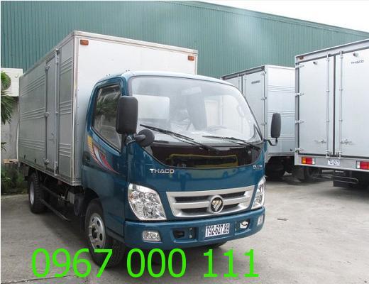 Xe tải chở hàng thuê từ Hà Nội đi Hải Phòng