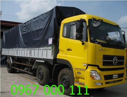 Thuê xe tải chở hàng tại Từ Liêm