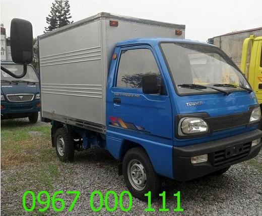 Cần thuê xe tải nhỏ giá rẻ ở đâu tại Hà Nội?