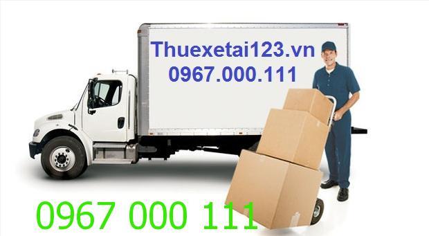 Dịch vụ chuyển nhà cho người nước ngoài