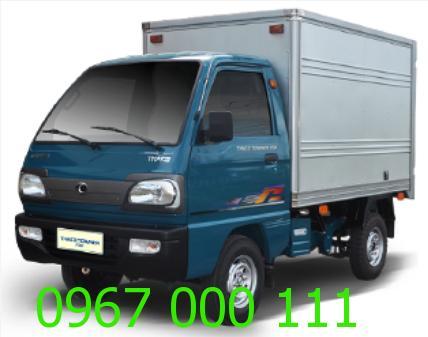 Thuê xe tải chở hàng tại Đống Đa giá rẻ