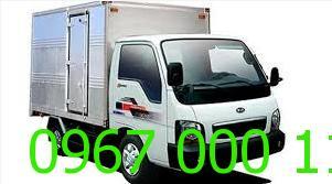 Dịch vụ cho thuê xe tải vận chuyển hàng hóa rẻ nhất chỉ có ở Thần Đèn