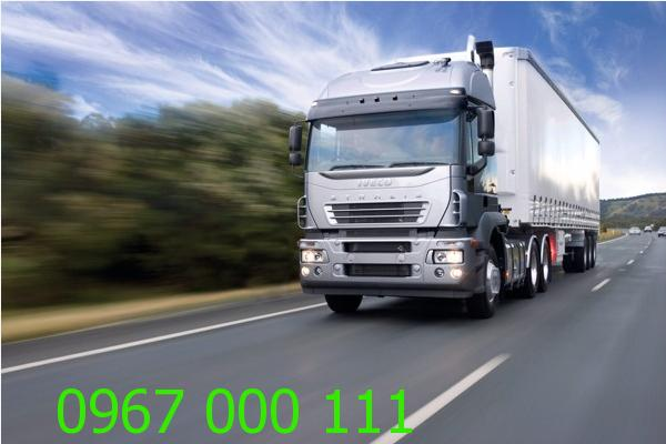 Dịch vụ cho thuê xe ô tô tải giá rẻ duy nhất ở Thần Đèn