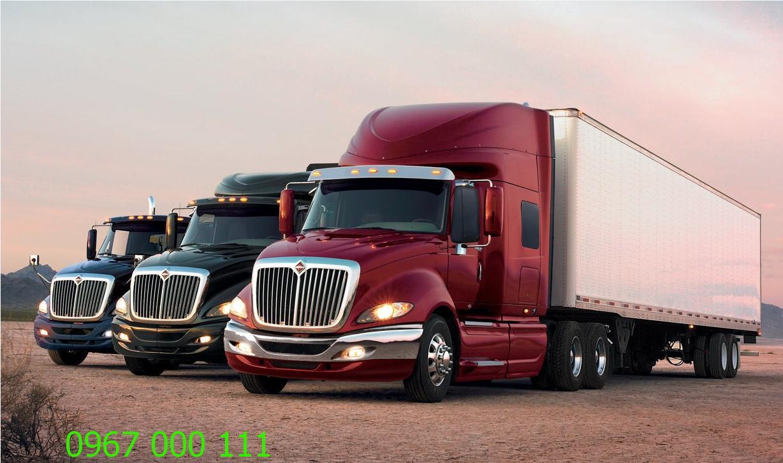 Dịch vụ cho thuê xe tải Bắc Nam ưu đãi cực lớn tại Vận tải Thần Đèn