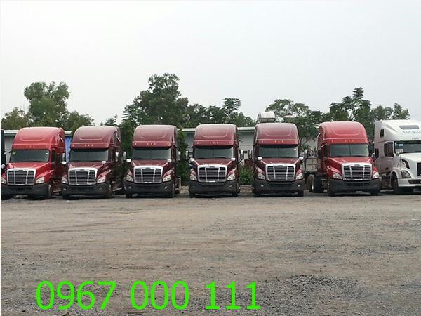 Dịch vụ cho thuê xe tải đường dài - gói dịch vụ nổi bật của Thần Đèn