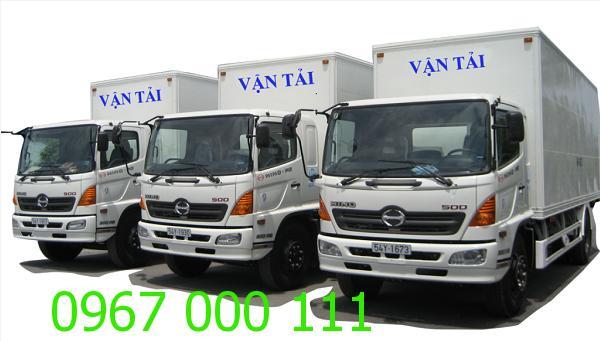 Chia sẻ kinh nghiệm thuê xe tải chở hàng ở Hà Nội