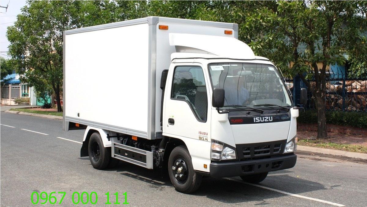 Dịch vụ thuê xe tải 5 tạ của Thần Đèn - Thách thức mọi ngõ ngách