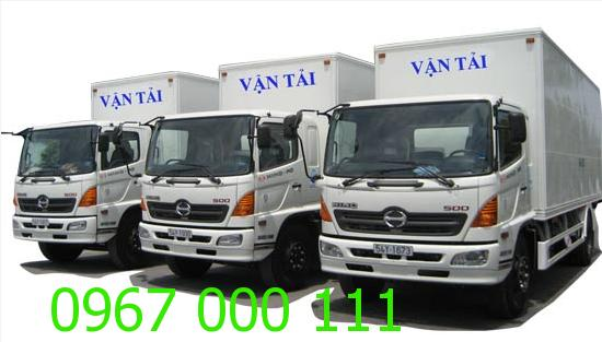 Doanh nghiệp vận tải tại Hà Nội uy tín - chuyên nghiệp