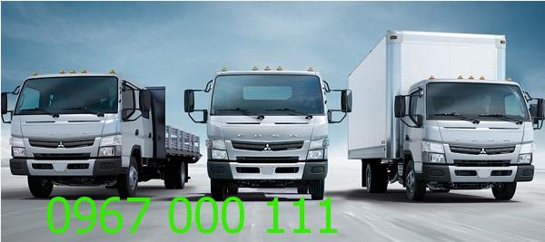 Dịch vụ cho thuê xe tải 24h giá rẻ