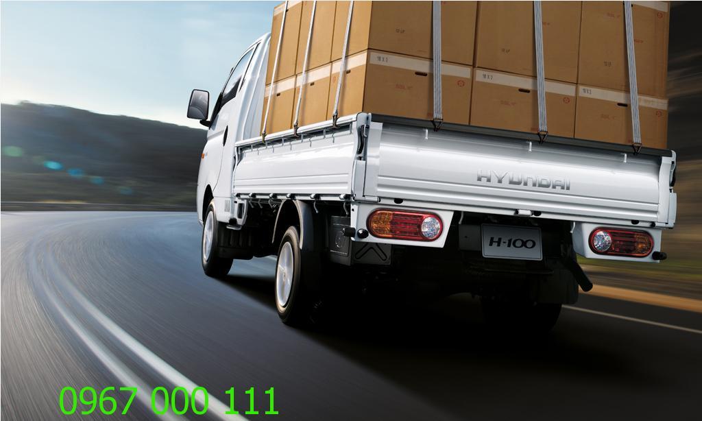 Dịch vụ cho thuê xe tải nhỏ tốt nhất Hà Nội