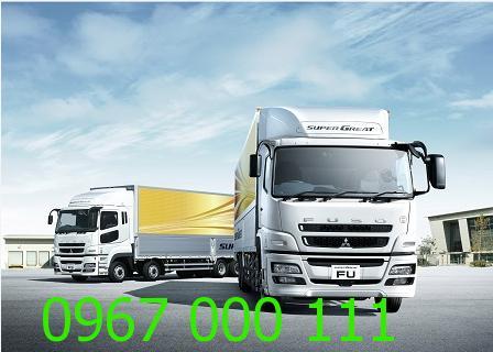 Thuê xe tải chở hàng quận 7 TP Hồ Chí Minh
