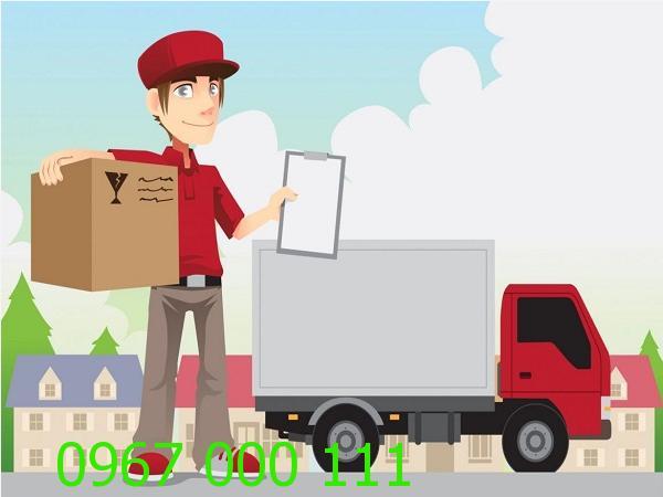 Công ty vận tải Hà Nội uy tín, giá rẻ nhất