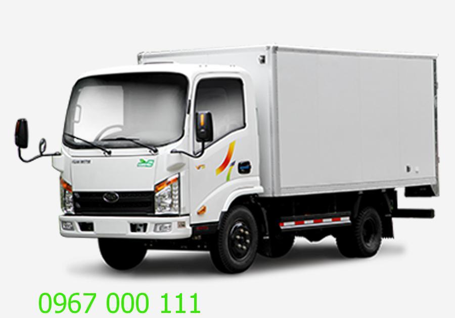 Dịch vụ cho thuế xe tải 7 tấn tại Hà Nội