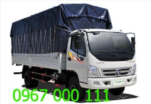 Cho thuê xe tải 500kg tự lái