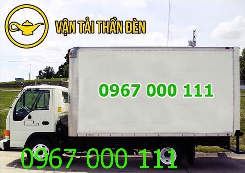 Dịch vụ cho thuê xe tải chở hàng tại Hải Phòng